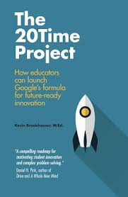 20 time project