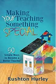 make your teaching something special